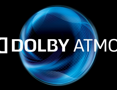 Guide to Dolby Atmos